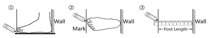 Размер детской обуви на алиэкспресс